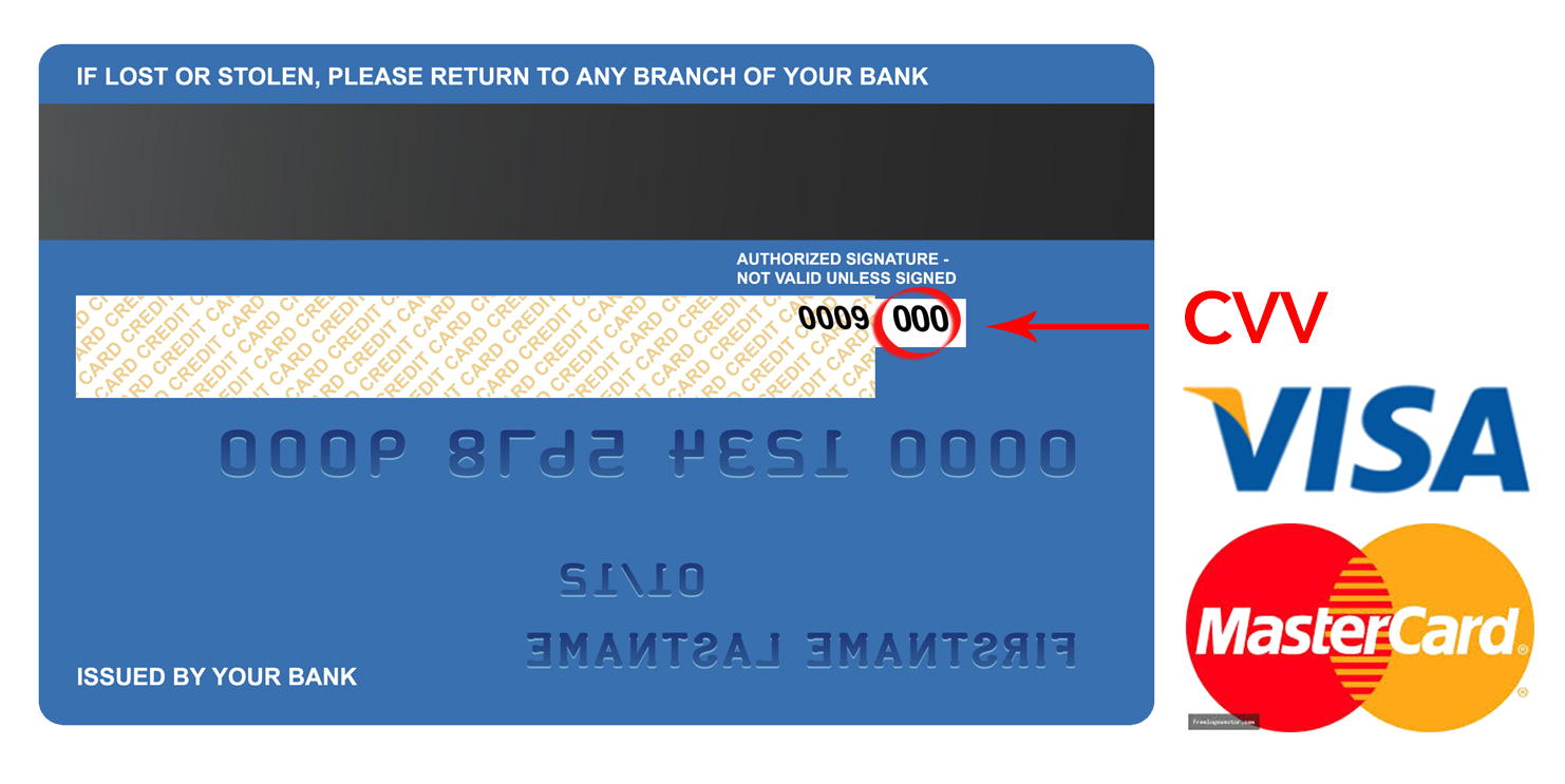 cvv Best Of Credit Card Security Code Mastercard @autoinsuranceluck.xyz